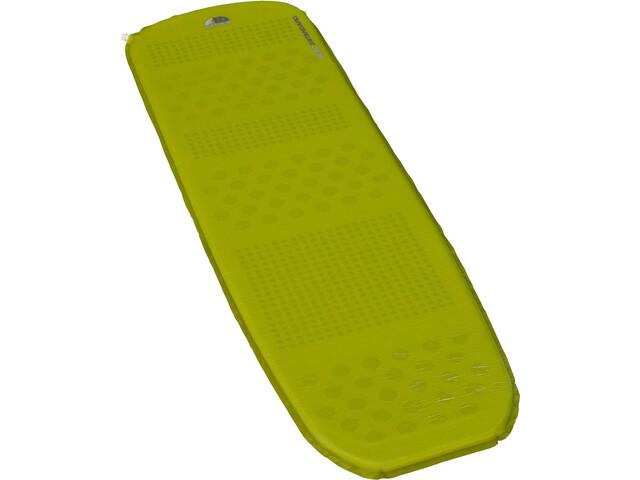 Vango F10 Aero 3 Standard Slaapmat, citron